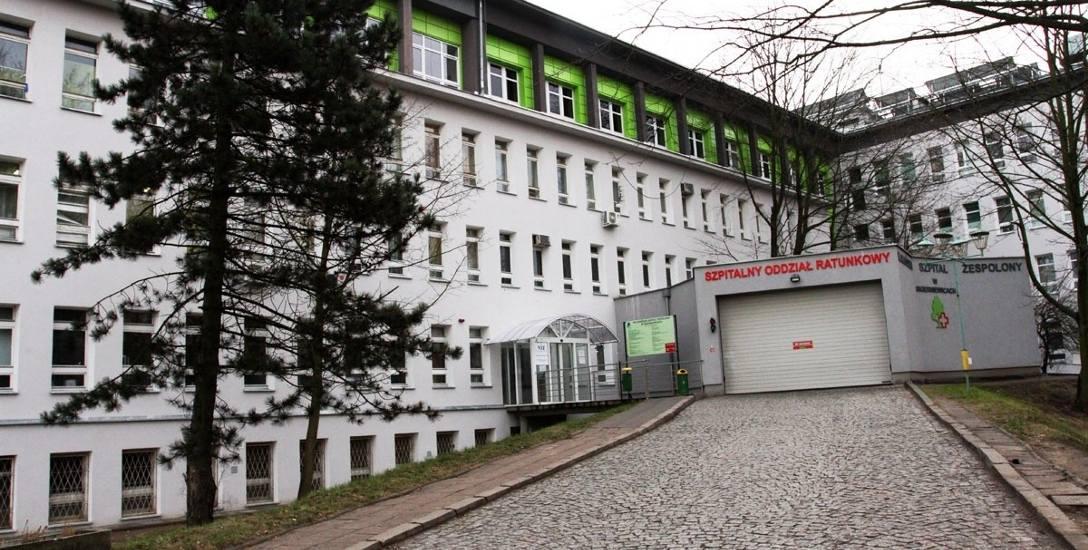 Skierniewicki szpital złożył propozycje czterech zadań inwestycyjnych o łącznej wartości ponad 1,6 mln złotych