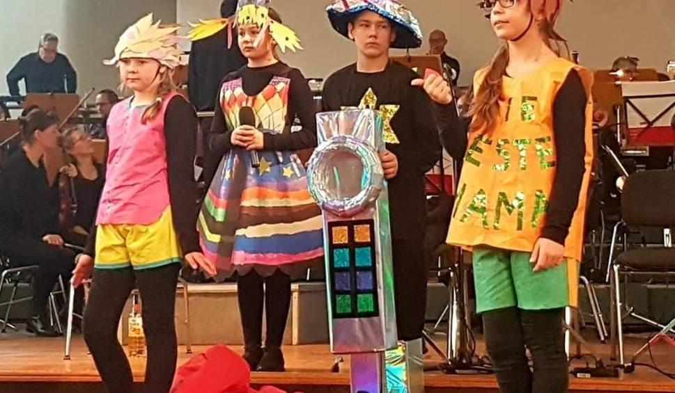 Film do artykułu: Uczniowie ze Słubic i Rzepina wystąpili we Frankfurckiej Sali Koncertowej [ZDJĘCIA]