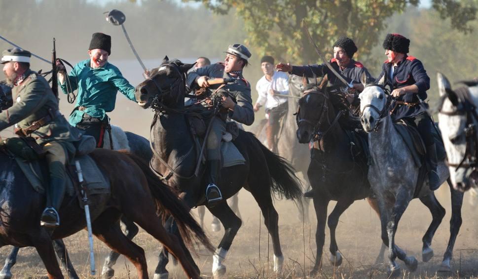 Film do artykułu: Brzustów w ogniu walk o wolność. Rocznica Bitwy pod Laskami-Anielinem (zdjęcia)