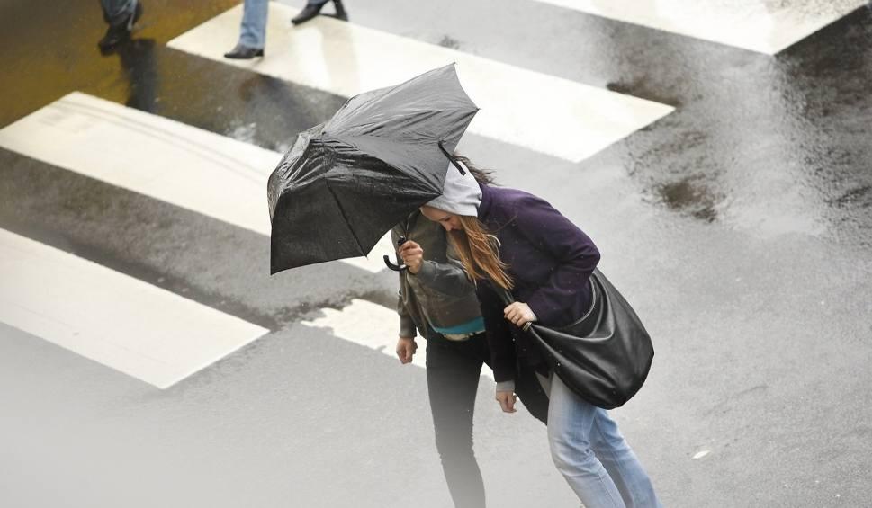 Film do artykułu: Wielkopolska: Prognoza pogody na poniedziałek, 20 listopada 2017 [WIDEO]