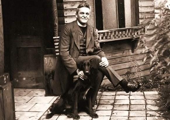 W 1921 roku ks. Józef Nathan został mianowany przez papieża prałatem