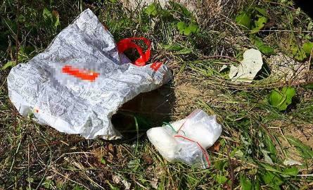 Bydgoscy policjanci zabezpieczyli blisko pół kilograma amfetaminy [wracamy do tematu]
