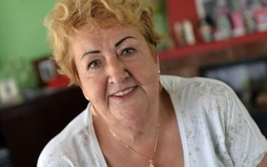 """Henryka Krzywonos - kobieca ikona """"Solidarności"""""""