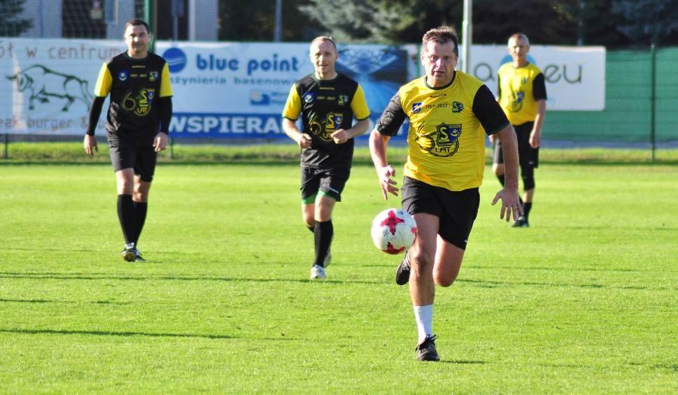 Film do artykułu: Cezary Kucharski: W Siarce Tarnobrzeg zaczęła się moja wielka przygoda z piłką