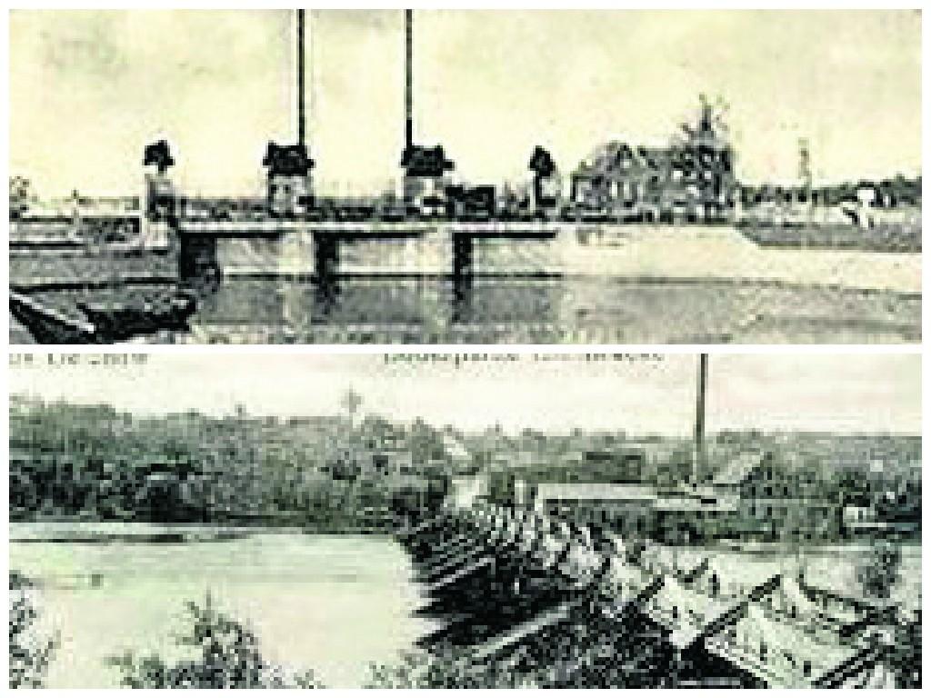 Podobno to była najnowocześniejsza elektrownia w III Rzeszy.