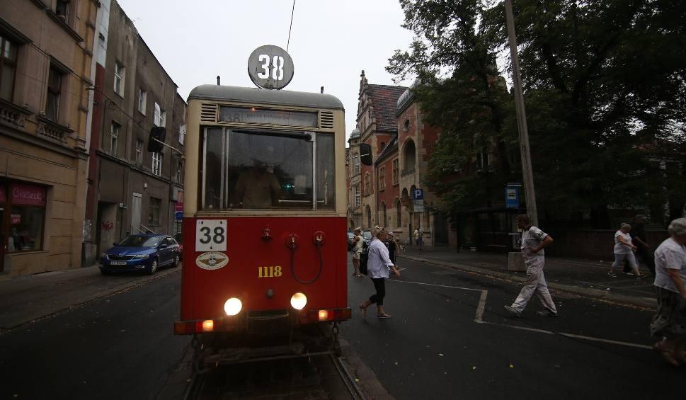 Film do artykułu: Bytom: Zabytkowy tramwaj przestanie jeździć
