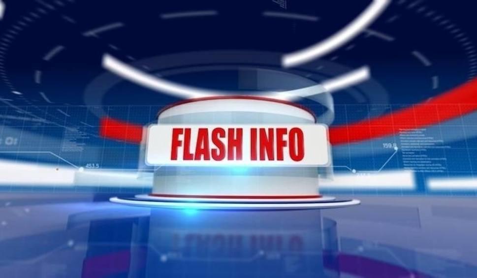 Film do artykułu: Flash INFO odcinek 22 - najważniejsze informacje z Kujaw i Pomorza [wideo]
