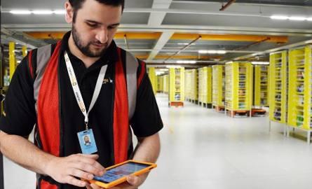 Amazon zatrudni 1 000 osób. Kto ma szansę na pracę? [zdjęcia, wideo]