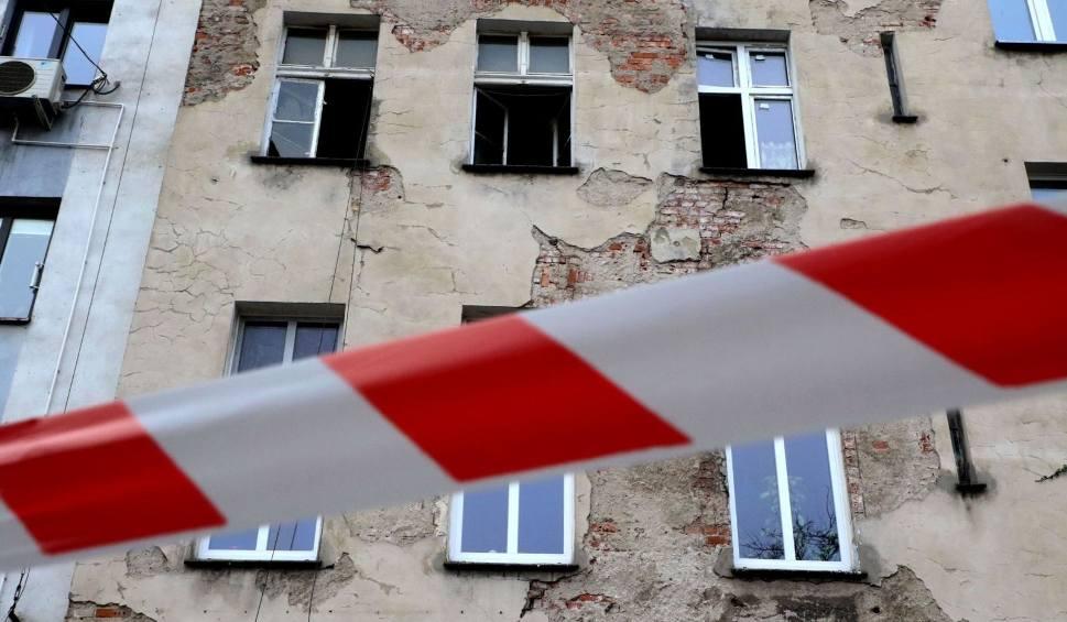 Film do artykułu: Śmierć dwóch mężczyzn w pożarach w Łodzi i Zgierzu