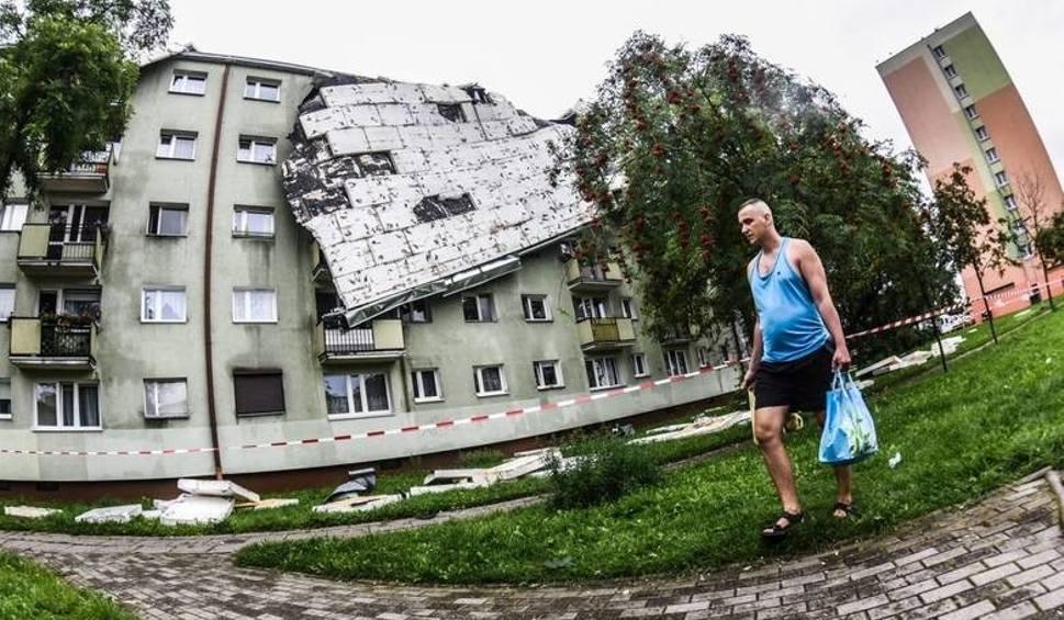 Film do artykułu: Prezydent Białegostoku chce dać 300 tys. zł. dla poszkodowanych przez burze w województwie pomorskim