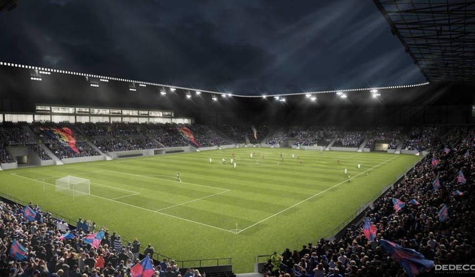 Film do artykułu: Dziś się rozstrzygnie, ile zapłacimy za stadion miejski