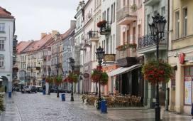 Kalisz i Ostrów bez dotacji na rewitalizację śródmieścia!