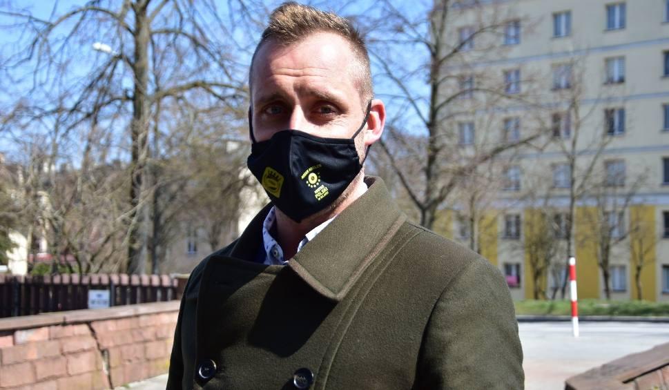 Film do artykułu: Łukasz Korus o wyborach w Świętokrzyskim Związku Piłki Nożnej. Ma zastrzeżenia, o których mówił na konferencji prasowej [WIDEO]