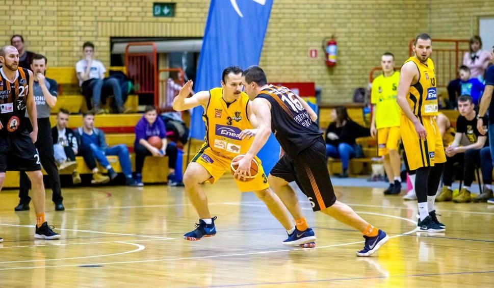 Film do artykułu: Żubry Białystok zdecydowanie lepsze od Hutnika. Ważna wygrana Tura Basket w Łodzi [ZDJĘCIA, WIDEO]