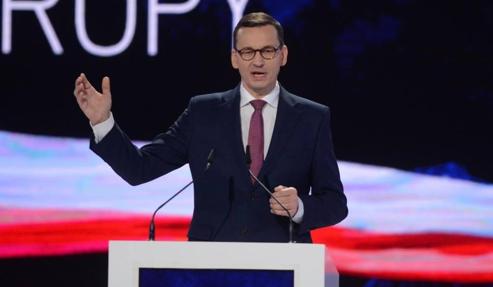 """Film do artykułu: 43-letni mieszkaniec Fordonu odgrażał się, że """"odstrzeli"""" premiera Morawieckiego. Bydgoszczanin został aresztowany"""