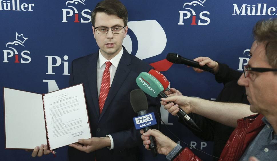 Film do artykułu: Premier dofinansował budownictwo komunalne w Kępicach