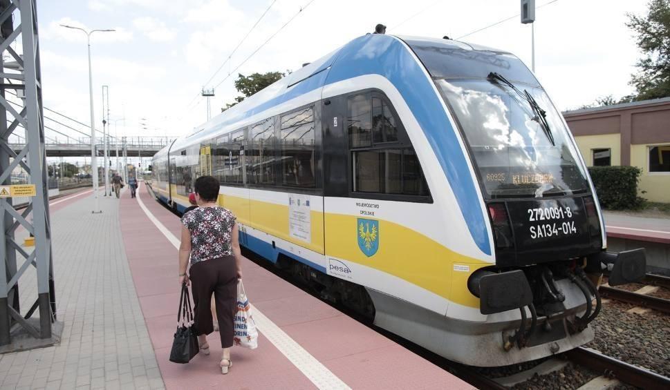 Film do artykułu: Tydzień zrównoważonego transportu. Bilet za złotówkę w Przewozach Regionalnych