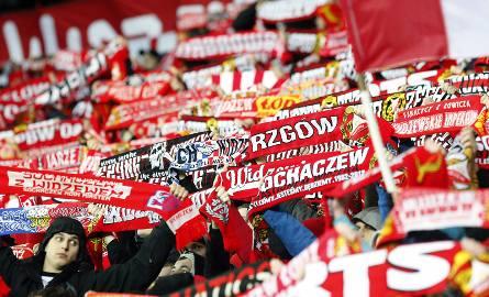 Puchar Polski: Widzew złamał Stal Głowno