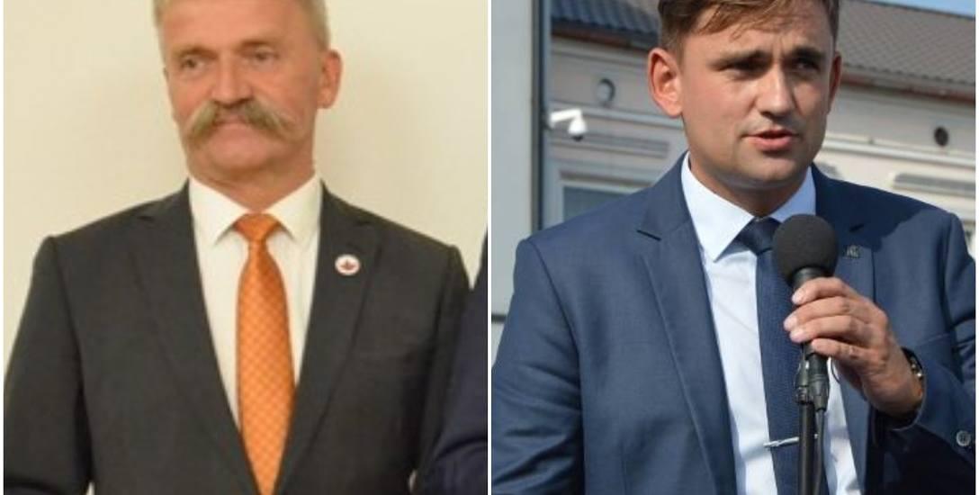 Burmistrza Łowicza poznamy po drugiej turze wyborów