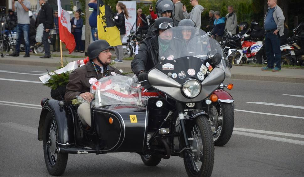 Film do artykułu: IV Motocyklowy Rajd Piaśnicki. Ku pamięci ofiar ludobójstwa w Lesie Piaśnickim