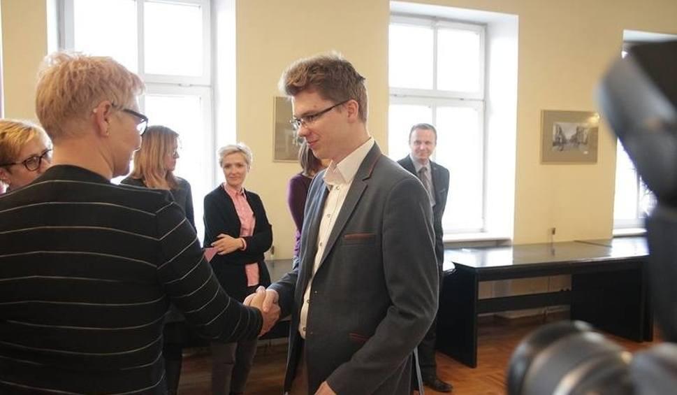 Film do artykułu: Będzie nowy kierunek w Państwowej Wyższej Szkole Zawodowej we Włocławku?