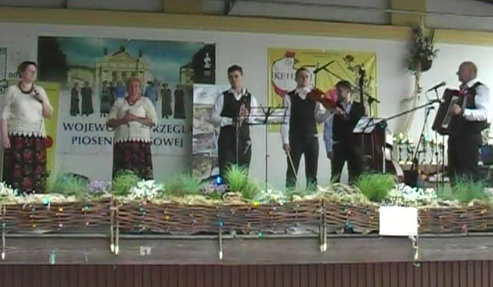Film do artykułu: Przegląd piosenki kresowej w Łosiowie. Wygrały Bożenki z Mąkoszyc