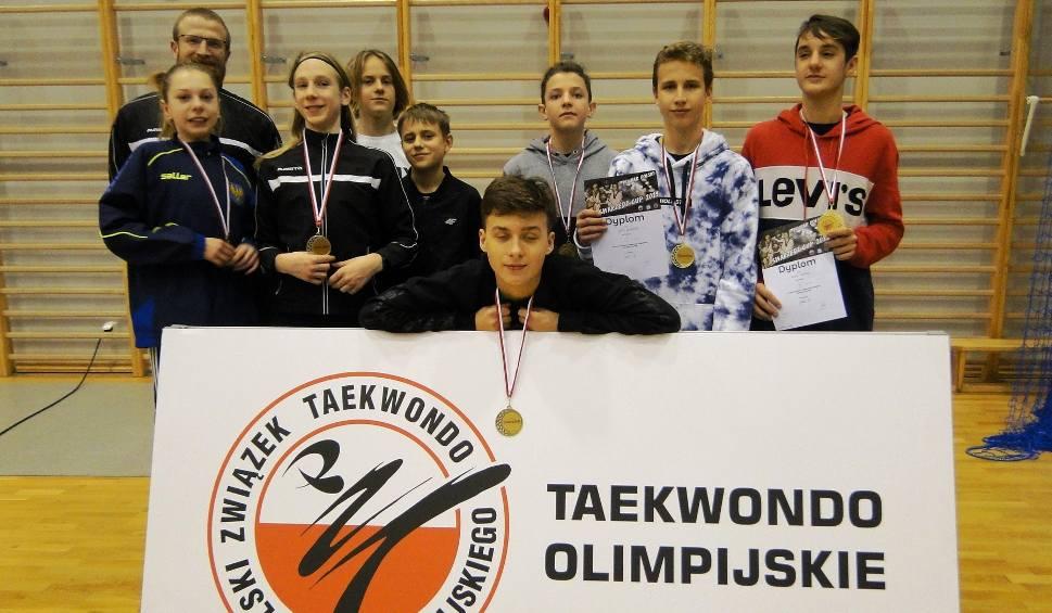 Film do artykułu: Taekwondo. Siedem medali dla zawodników Opolskiego Klubu Taekwondo
