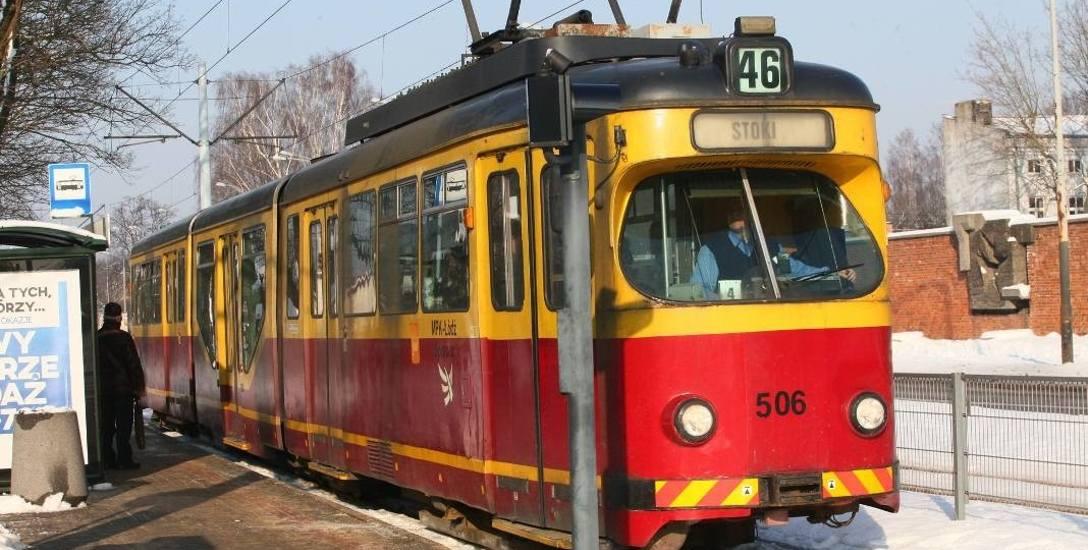 Ostatni kurs do Ozorkowa, czyli historia podmiejskich linii tramwajowych