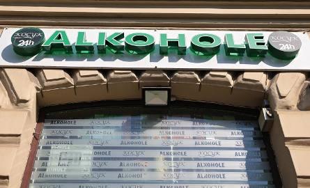 Kraków. Wstrzymana nocna prohibicja w sklepach w centrum