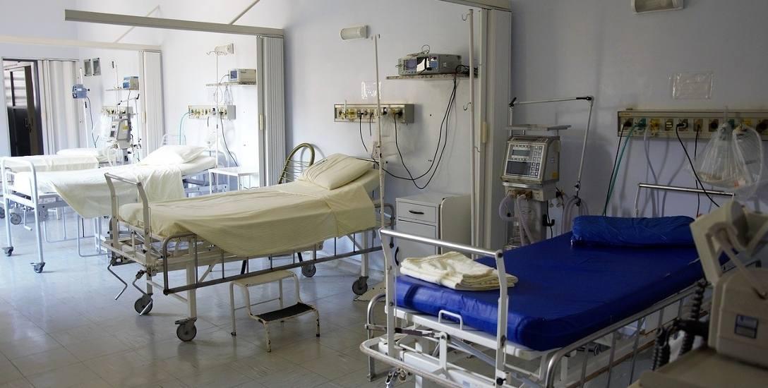 Nowe normy w szpitalach mogą skończyć się likwidacją łóżek dla chorych