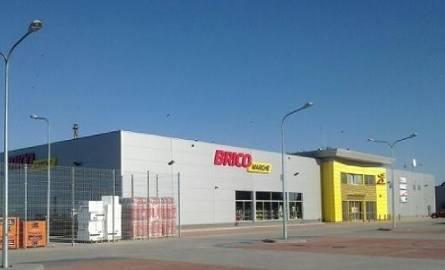 Bricomarche otwiera supermarket. Już w środę