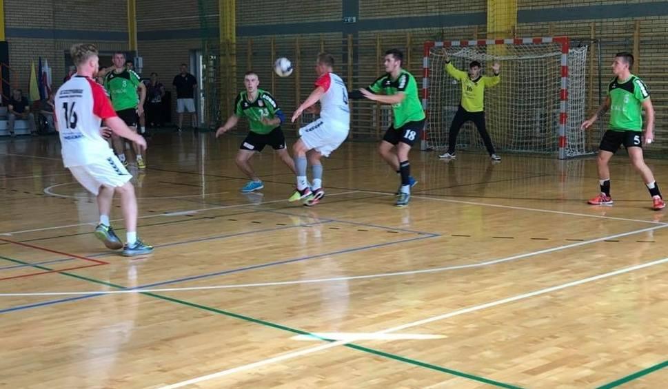 Film do artykułu: Piłka ręczna. Ostatni sprawdzian formy Szczypiorniaka przed ligą