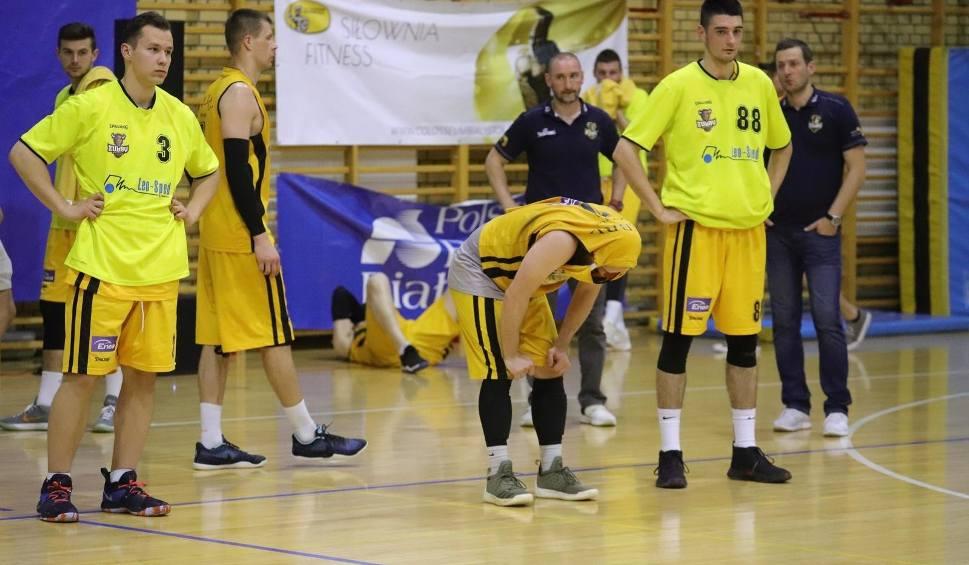 Film do artykułu: Żubry Leo-Sped Białystok przegrały decydujący mecz o awans do I ligi