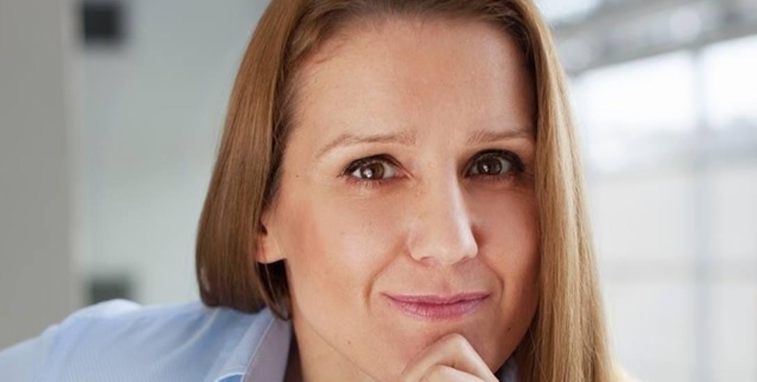 Małgorzata Majewska: Kuchnia czy nie kuchnia? Nie zamierzam się pytać, gdzie moje miejsce