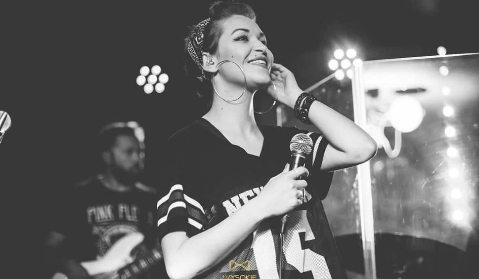 Film do artykułu: Paulina Tarasińska z Grand Prix ogólnopolskiego konkursu piosenki w Hajnówce