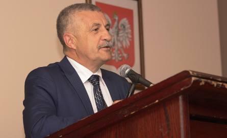 Proces burmistrza Łęczycy Krzysztofa Lipińskiego zmierza do końca