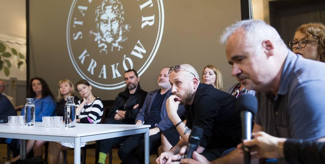 To już oficjalne: minister kultury i dziedzictwa narodowego zgodził się na odwołanie dyrektora artystycznego Starego Teatru, Jana Polewki