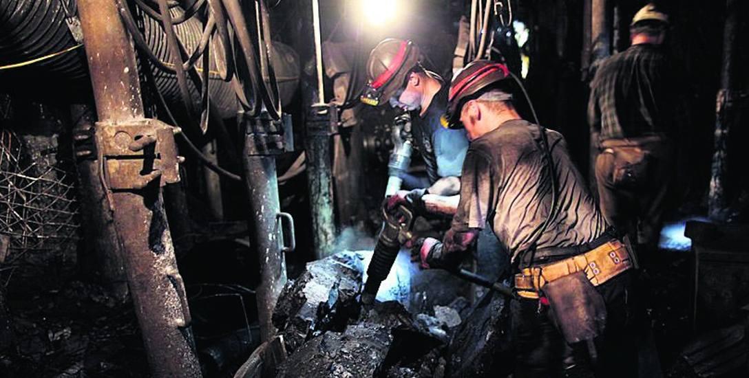 Przejęcie przez JSW złoża w kopalni Jan Karski wiązałoby się ze stworzeniem nowych miejsc pracy dla około 2300 osób