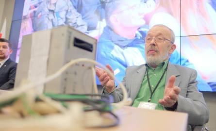 Nadajnik radiowy o imieniu Gordo trafił do lubelskiego IPN (ZDJĘCIA)