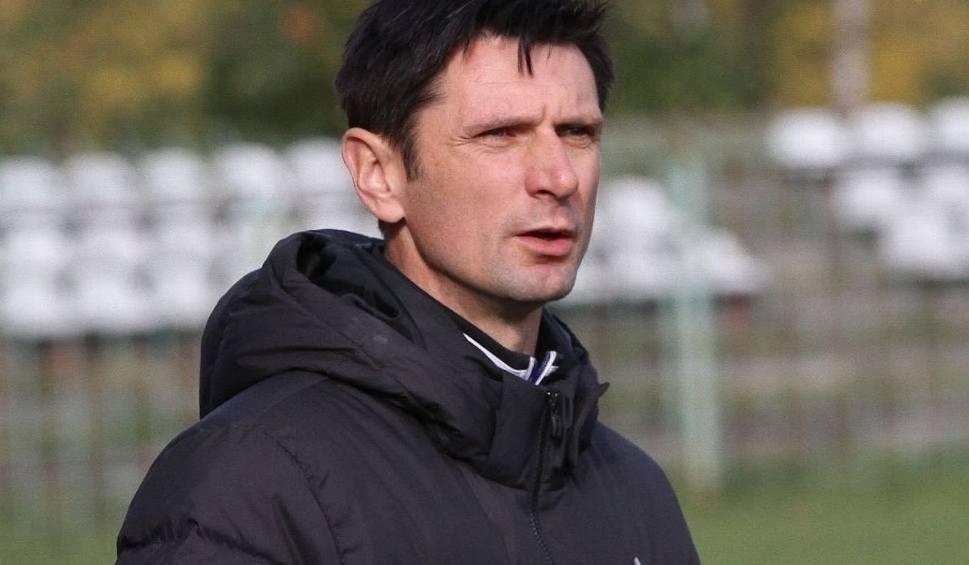 Film do artykułu: Tadeusz Krawiec: Będziemy stawiać na młodych zawodników