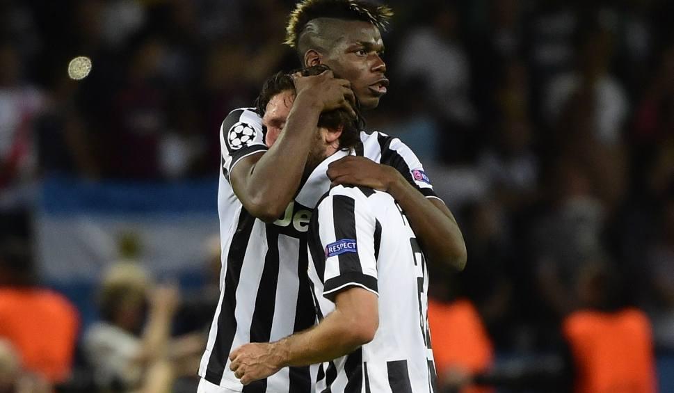 Film do artykułu: Juventus - klub zbudowany na gwiazdach z odzysku. Pirlo, Pogba, Morata, Mandzukić... Suarez mógł trafić w ciekawe miejsce