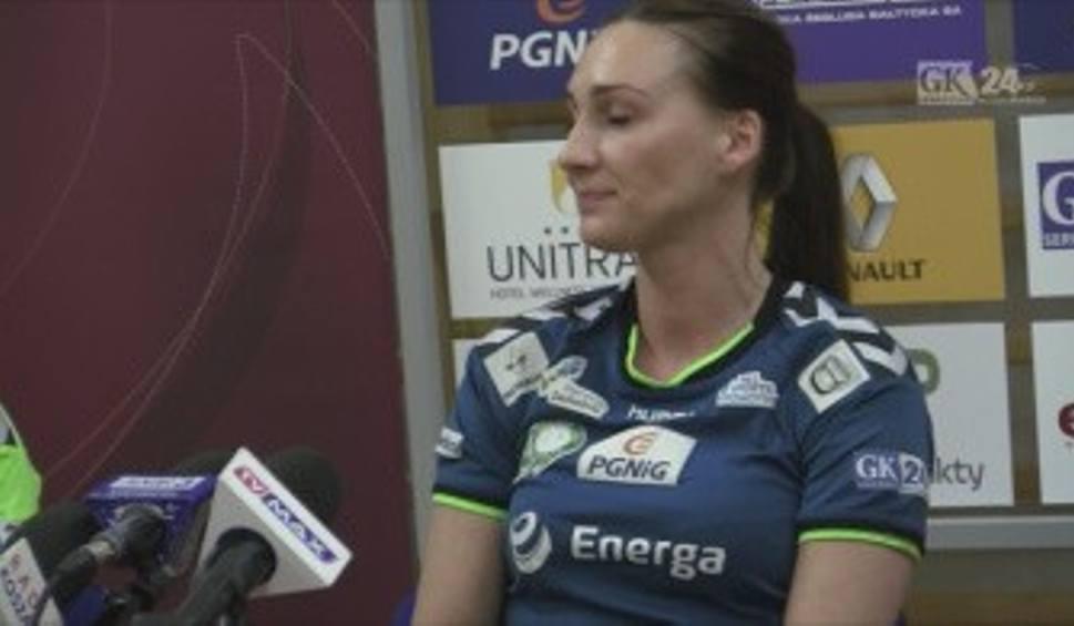 Film do artykułu: Wypowiedzi po meczu Energa AZS Koszalin - Start Elbląg [wideo]
