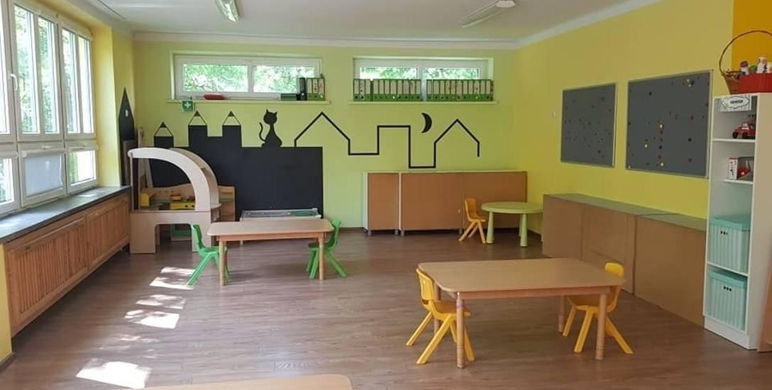 Jak w wakacje będą pracować koluszkowskie przedszkola?