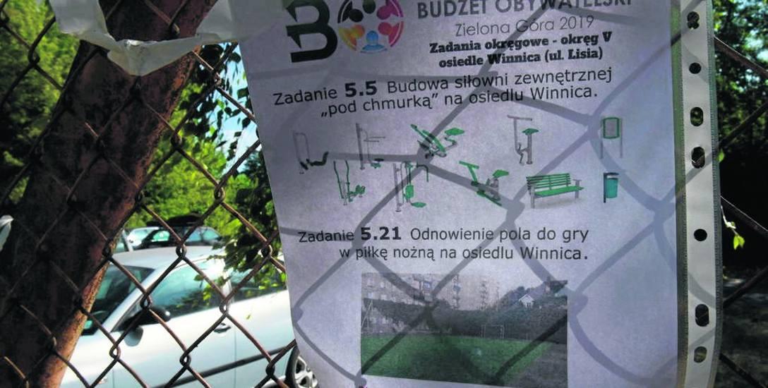 Dzięki budżetowi obywatelskiemu udało się zrealizować wiele  interesujących projektów
