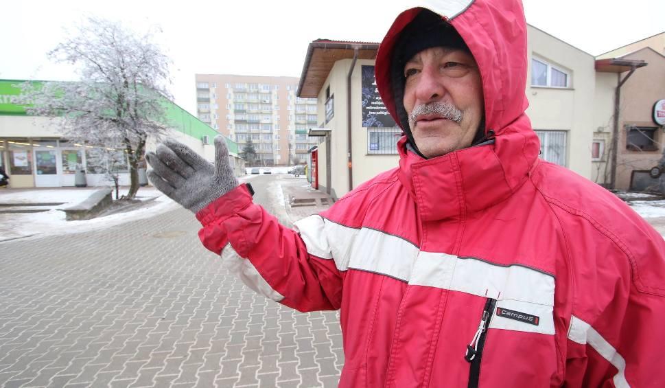 Film do artykułu: Kielce. W mieszkaniach zimno, ale mieszkańcy nie prosza o grzejniki elektryczne