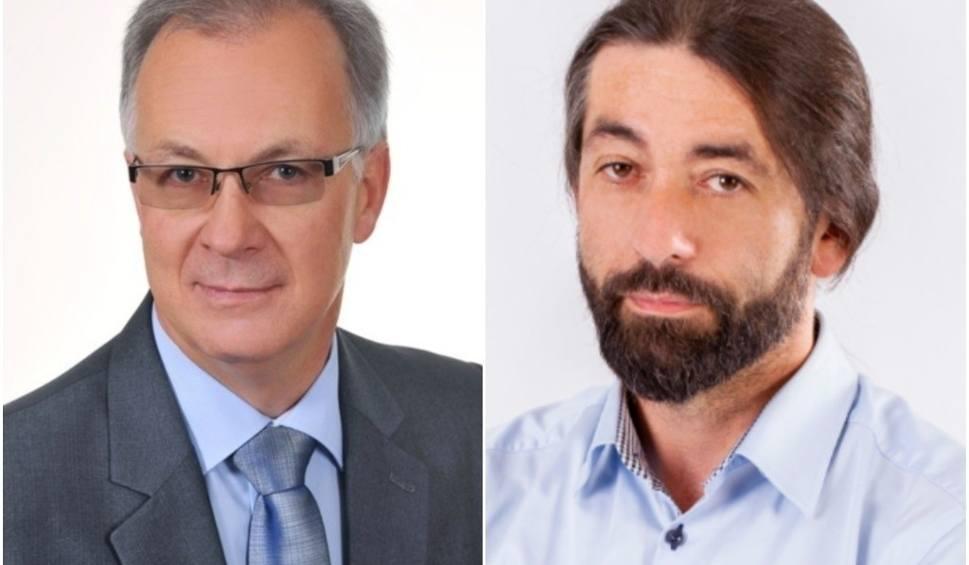 Film do artykułu: Wyniki wyborów w Biłgoraju. Janusz Rosłan spotka się z Wojciechem Gleniem w drugiej turze