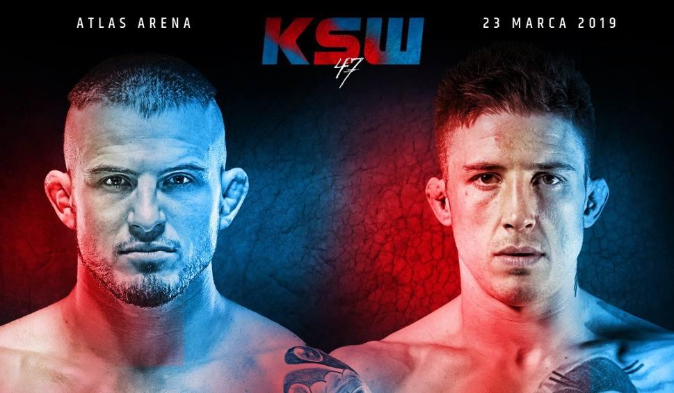 Film do artykułu: KSW 47. Kto walczy? Gdzie i kiedy odbędzie się gala MMA? KSW 47 KARTA WALK ZAWODNICY