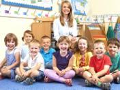 PRZEDSZKOLE NA MEDAL Najlepsze przedszkola i nauczycielki, najsympatyczniejsze grupy maluchów - wyniki!