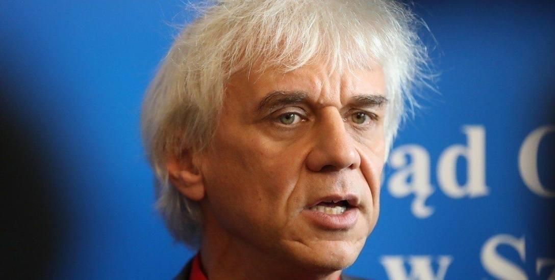 Prezes Sądu Okręgowego w Szczecinie: Sądy są wciąż niezawisłe
