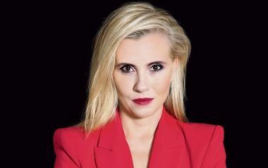 Joanna Opait-Bojarska jest jedną z najbardziej popularnych pisarek w polskim kryminale